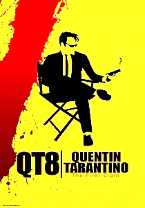 'QT8: The First Eight,' Exploring the Career of Quentin Tarantino, is Coming to Movie Theaters Nationwide for One Night on October 21