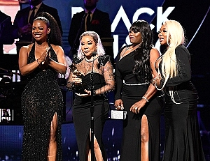 2019 Black Music Honors Paid Tribute To Music Icons Xscape, Freddie Jackson, Yolanda Adams, Tamia, & Arrested Development