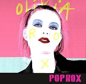 Olivia Rox Releases Debut LP 'POPROX'
