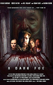 """Selma Blair's Latest Movie, Psychological Thriller/Horror """"A Dark Foe,"""" Unveils First-Look Trailer Before Hitting Theaters"""
