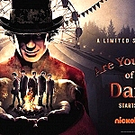Nickelodeon Reveals Premiere Date and Trailer for Return of Are You Afraid of the Dark?