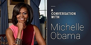 Former First Lady Michelle Obama to speak in Winnipeg, on Tuesday September 24, 2019