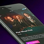 BET+ launches today in the U.S. BET+ is available on the App Store for iPhone and iPad, Android™ devices, Android TV™ devices, Amazon Fire TV and Prime Video Channels. (Photo: Business Wire)