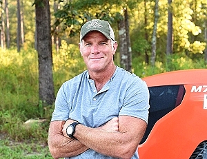 "Hall of Fame NFL Quarterback Brett Favre To Host ""Life on the Land"" TV Show"