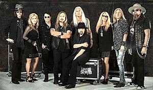 Lynyrd Skynyrd's Farewell Concert Rocks Cinema Screens Nationwide on November 7 Only
