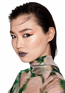Maybelline New York Signs New Global Spokesmodel Estelle Chen