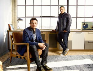 """Anthony and Joe Russo of """"Avengers: Endgame,"""" to Receive ICG Publicists Motion Picture Showman Award Award to Be Presented at 57th Annual ICG's Publicists Awards, Feb 7, 2020"""