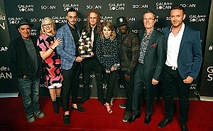 SOCAN Awards Gala in Montréal: a Spectacular and Poignant 30th Anniversary Show