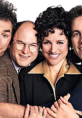 Hello, Jerry! Viacom Acquires Exclusive Cable Rights to Seinfeld From Sony Pictures Television