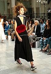Skechers Returns to London Fashion Week