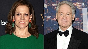 Sigourney Weaver and Kevin Kline to Star in Adaptation of New York Times Best Seller The Good House for Amblin Partners