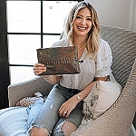 Dream Big: NUDESTIX Collaborates with Hilary Duff for Curated Daydreamer Palette