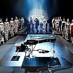 YOSHIKI's Kimono Brand Yoshikimono To Open Tokyo Fashion Week 2020 S/S