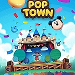 SundayToz Officially Launches Its Storytelling Mobile Game 'Disney Pop Town', Featuring Disney Characters and Puzzles