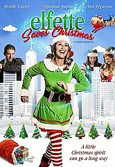 Vision Films to Release Family Christmas Comedy 'Elfette Saves Christmas' to VOD and DVD