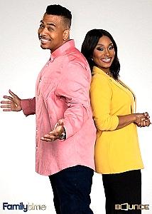 Bounce's Longest-Running Original Series Family Time Returns for Season Seven on Weds. Oct. 9 at 9:00 p.m. ET