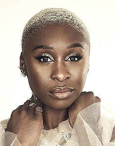 "National Geographic Taps Triple Threat Cynthia Erivo (""Harriet,"" ""The Color Purple"") as Aretha Franklin in GENIUS: ARETHA"