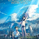 GKIDS and Fathom Events Bring 'Weathering With You' to Cinemas for Nationwide Fan Preview Screenings January 15 & 16