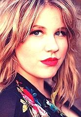 """Saturn 5 Records Announces Single Release """"Pray For Rain"""" by Singer-Songwriter, Kristen Englenz"""