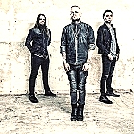 """LORD OF THE LOST Releases New Official Video for """"Ruins"""" from Chart-Breaking Album """"Thornstar"""""""
