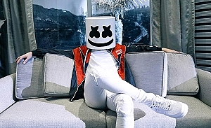 Marshmello And Lana Del Rey To Headline Yasalam After-race Concerts At 2019 Abu Dhabi Grand Prix Nov. 28 & 30
