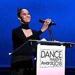 Dance Magazine Awards Announces Esteemed Honorees for 2019