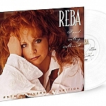 Country Megastar Reba McEntire Celebrates 25th Anniversary Of Classic Album, 'Read My Mind,' With Expanded Editions Including First-Ever Vinyl Release