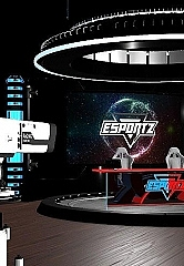 Esports Has a New State-Of-The-Art Broadcast Home...The Esportz Network