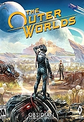The Outer Worlds is Now Available Worldwide