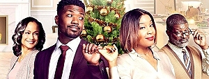 TV One's Original Holiday Film 'Dear Santa, I Need A Date' Premieres Sunday, December 8 At 7 P.M. ET/6C