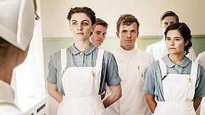 MHz Choice to Premiere Danish Drama 'The New Nurses'