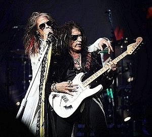 Four-time GRAMMY-winning Band Aerosmith to Be Honored as 2020 MusiCares Person of the Year