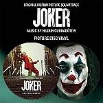 Joker: Original Motion Picture Soundtrack Digital Album Now Available