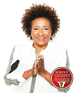Wanda Sykes to Host 28th Annual Bounce Trumpet Awards, Prestigious Event Celebrating African-American Achievement