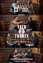 Wild Turkey® And Creative Director Matthew McConaughey Partner With Complex For New Digital Series, Talk Turkey & The Spirit Of Conviction