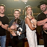 Hallmark Channel & PEDIGREE Foundation Televised Benefit Concert to Air Tonight - Monday, Oct. 21