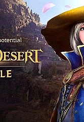 'Black Desert Mobile' Soft Launches on Android in Select Countries