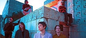 Cage the Elephant Debuts New Music Video for Latest Single 'Social Cues'