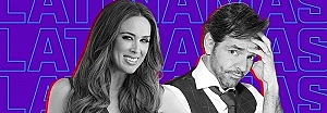 """The """"Latin American Music Awards"""" Celebrates Its 5th Anniversary With A Unique Star-Studded Show On Oct. 17th Starting At 7pm/6c Live On Telemundo"""