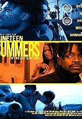 "7 Arts Entertainment's Award-Winning Film ""Nineteen Summers"" Opens In Select Theaters"