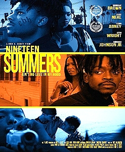 """7 Arts Entertainment's Award-Winning Film """"Nineteen Summers"""" Opens In Select Theaters"""