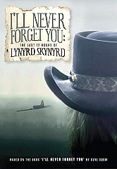I'll Never Forget You: The Last 72 Hours Of Lynyrd Skynyrd coming to DVD on December 13