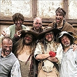 Folk Rock Collective KNASTERBART Sign To Napalm Records + Reveal Album Details: 'Perlen vor die Säue' coming November 29