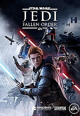 "Become a Jedi in ""Star Wars Jedi: Fallen Order"""