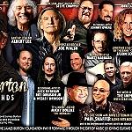 "Brian May, Joe Walsh, Sammy Hagar, Mickey Dolenz, Jason Scheff, Paul Shaffer and Many More to Unite in Nashville for ""James Burton & Friends"""