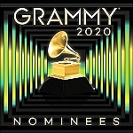 Recording Academy And Warner Records Team up to Release 2020 GRAMMY Nominees Album on Jan. 17, 2020