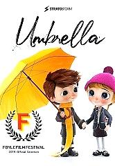 Stratostorm Presents UMBRELLA - Original Animated Short Film/Homage To Empathy - Up For Best Animation