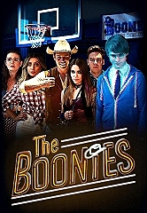 High School Treasure Hunters: 'The Boonies' Adventures onto Digital Streaming Platforms