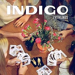 Indigo EP by Erthlings