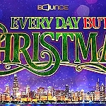 """Bounce Announces Two Original Holiday Movies: """"Every Day But Christmas"""" Premieres Dec. 1 at 9:00 p.m. and """"Greyson Family Christmas"""" on Dec. 8 at 9:00 p.m."""